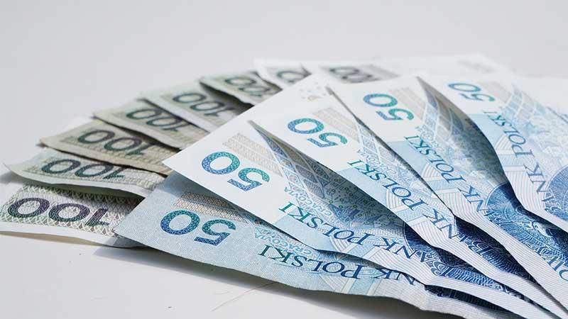 banknot 500zl