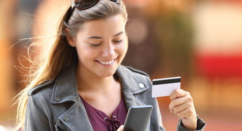 konto bankowe dla młodzieży